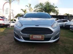 Fiesta Se 1.6 8V Flex 5P - 2015