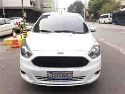 Ford ka 1.0 se 12v flex 4p manual - 2016