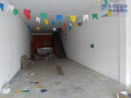 Prédio à venda/locação, 537 m² - Baixa dos Sapateiros