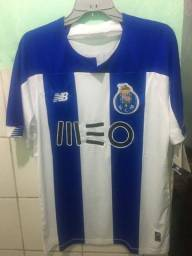 Camisa do Porto de Portugal
