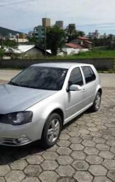 Volkswagen Gol 2011, 1.6, completo, revisado - 2011
