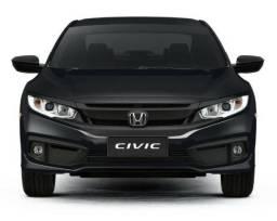 Honda Civic Sport Aut - 2020