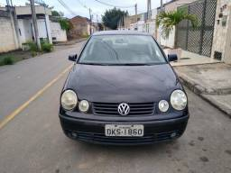 Polo Hatch 1.6 completo 2004 - 2004