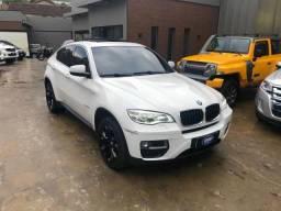 BMW X6 XDRIVE 35I - 2014