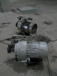 2 motores