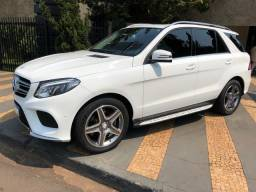 Mercedes Gle 350 3.0 v6 258 cv 2017