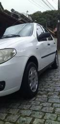 Fiat Palio 1.3 MOI Fire ELX 8V Flex 4P Manual - 2004