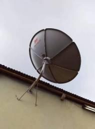 Técnico de antenas profissional pvh