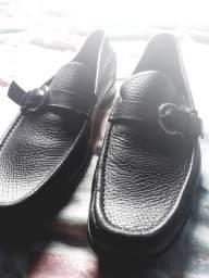 Sapato Salvatore ferragamo original