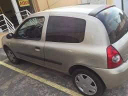 Clio 2010 aceito carro ou moto - 2010