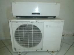 Ar condicionado split 7000 BTUs