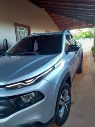 Toro 2017 diesel - 2017