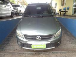 VW - VOLKSWAGEN SAVEIRO CROSS 1.6 MI TOTAL FLEX 8V CE - 2011