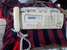 Telefone fax vendo ou troco valo60