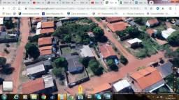 Barato - Casa 2 qt-sl-coz-wc-murado- Terreno 360m² - Chapéu do Sol