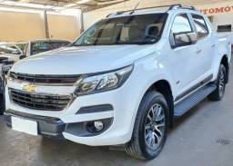 Chevrolet S10 High Country 2.8 TUR Diesel 4x4 2018 - 2019