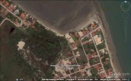 Terreno à venda, 600 m² por r$ 400.000,00 - praia de jacuma - ceará-mirim/rn