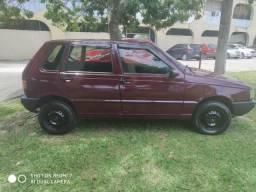 Fiat uno - 2001