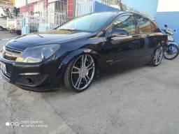 Vendo Vectra 2009 completo - 2009