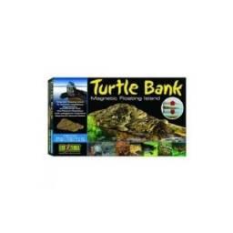 Plataforma P/ Tartaruga D/ Aquário Turtle Bank Exo Terra G