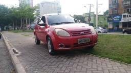 Ford KA 1.0 Zetec Rocam - Completo 08/09 (Licenciamento pago até maio/2020) - 2 portas - 2008