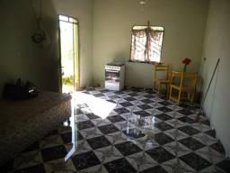 Casa no equatorial
