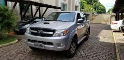 Hilux SRV 3.0 Turbo Diesel 4x4 - 2007