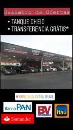 GM veiculos Maracanaú. Gol G5 - 2011