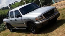 Ranger 3.0 Turbo Diesel 4X4 2005 - 2005