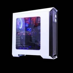 PC gamer core i5 16GB ram ssd240gb rx580 8gb + monitor dell 2.5k