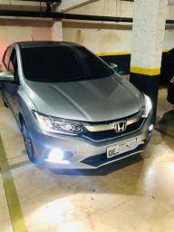 Vendo HONDA CITY LX 18/18 - 2018