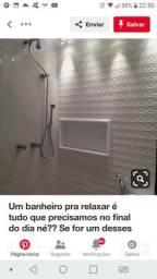 NICHOS PARA BANHEIRO a partir de!!! R 160,00