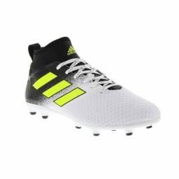 Vendo ou troco Chuteira Adidas Campo 9489a3d73abc0