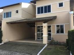 Casa Duplex mobiliada
