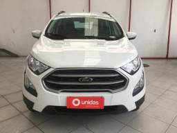 Ford Ecosport Ford Ecosport - 2018