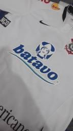 Camisa de jogo nike corinthians - ronaldo - original 9fc7f03d57dc1
