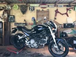 Ducati Monster S2R 1000cc 2008 - 2008