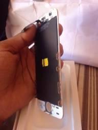 Tela do iPhone 5S