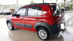 Fiat uno vivace 1.0 2011 2012 - 2011