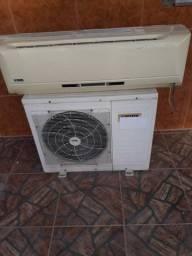 Ar condicionado Sprint 18.000 BTUs