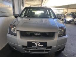 Ford ecosport 2004/2005 1.6 xlt 8v gasolina 4p manual - 2005