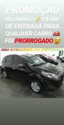 Ford/FIESTA CLASS 1.0 2013 COMPLETO(R$1ML DE ENTRADA)SHOWROOM AUTOMÓVEIS