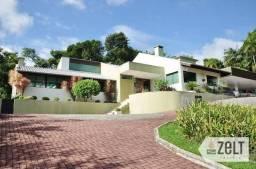 Casa com 4 dormitórios à venda, 745 m² por R$ 6.570.000,00 - Velha - Blumenau/SC