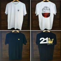 503970ef7a98a7 Camisas e camisetas - Recife, Pernambuco   OLX