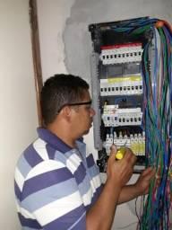 Eletricista 24hs