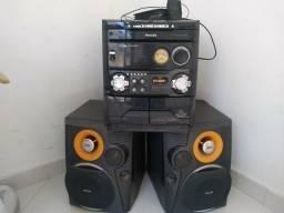 Mini Hugo system