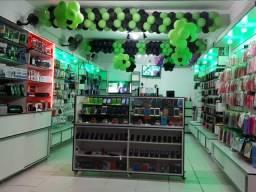 Loja de manutenção e acessórios em geral para celulares