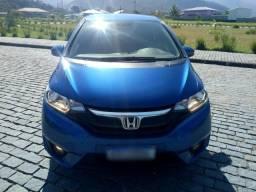 Honda Fit Ex Cvt (Automático) Flexone 2015 - 2015