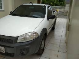 Fiat Strada - 2014