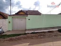 Casa com 3 dormitórios para alugar, 82 m² por R$ 630/mês - Bodocongó - Campina Grande/PB